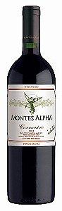 Vinho Chileno Montes Alpha Carménère 750 ml