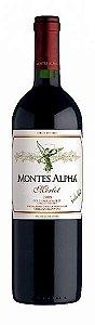 Vinho Tinto Chileno Montes Alpha Merlot 750 ml