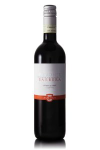 Vinho Tinto Italiano Araldica Barbera Piemonte DOC 750 ml