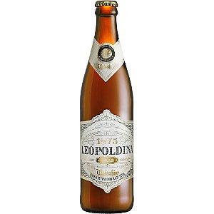 Cerveja Leopoldina Weissbier 500 ml