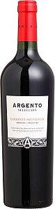 Argento Selección Cabernet Sauvignon
