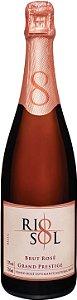 Espumante Rio Sol Brut Rosé Grand Prestige  375 ml