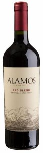 Vinho Tinto Catena Zapata Alamos Red Blend 750 ml