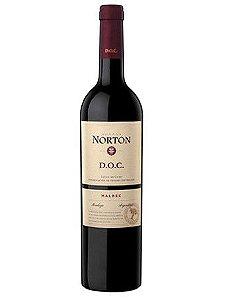 Vinho Tinto Norton Malbec DOC