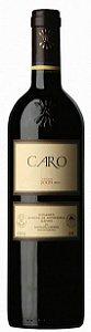 Vinho Tinto Argentino Bodegas Caro (Catena & Ch. Lafite-Rothschild) Caro 750 ml