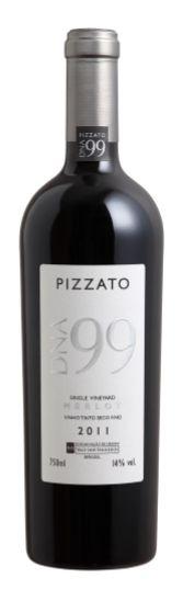 Pizzato DNA99 Single Vineyard Merlot