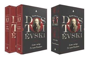 Grandes Obras de Dostoiéviski