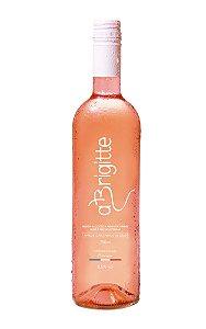 Vinho Francês Rosé aBrigitte 750 ml