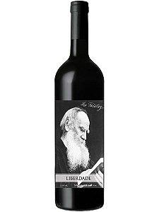 Vinho Tinto Enos Tolstoy Liberdade Reserva Tannat 750 ml
