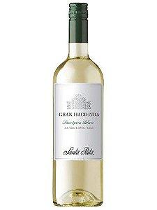 Vinho Branco Santa Rita Gran Hacienda Sauvigon Blanc 375 ml