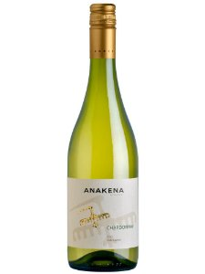Vinho Branco Anakena Varietal Chardonnay