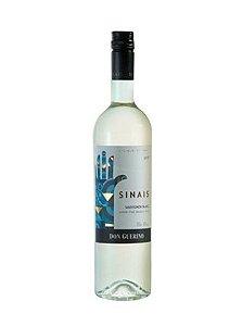 Don Guerino Sinais Sauvignon Blanc