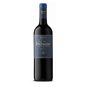 Vinho Chileno Carmen Premier 1850 Merlot 750 ml