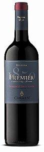 Vinho Tinto Chileno Carmen Premier 1850 Cabernet Sauvignon 750 ml