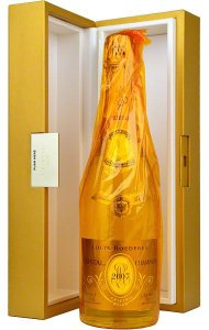 Champanhe Cristal Louis Roederer 2009 750 ml