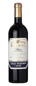Vinho Tinto Espanhol Imperial Gran Reserva Rioja 2009 750 ml