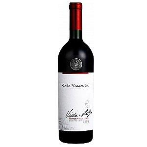 Vinho Tinto Casa Valduga Villa Lobos Cabernet Sauvignon 750 ml