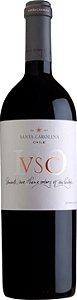 Vinho Tinto Santa Carolina VSC Assemblage 750ml