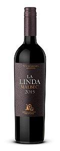 Vinho Tinto Argentino Finca La Linda Malbec 750 ml
