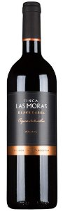 Vinho Tinto Finca Las Moras Black Label Malbec 750 ml
