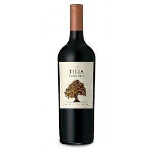 Vinho Tinto Tília Malbec 750 ml