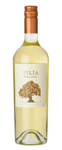 Vinho Branco Tília Torrontés 750 ml