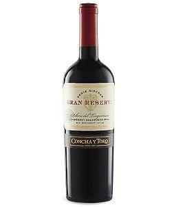 Vinho Tinto Concha y Toro Serie Riberas Gran Reserva Cabernet Sauvignon 750ml