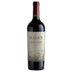 Vinho Tinto Alamos Cabernet Sauvignon 750 ml
