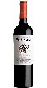 Vinho Tinto Chileno Viu Manent Gran Reserva Malbec 750 ml