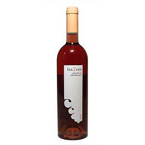 Vinho Rosé Espanhol Las 2Ces Bobal Rosado 750 ml