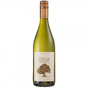 Vinho Branco Argentino Tilia Chardonnay 750 ml