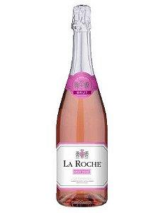 Espumante Francês La Roche Brut Rosé