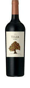Vinho Tinto Argentino Tilia Malbec Syrah 750 ml