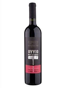 Vinho Tinto Suave Don Guerino Avvio Tinto 750 ml