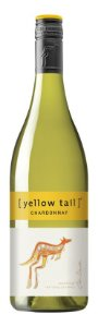 Vinho Branco Autraliano Yellow Tail Chardonnay 750 ml