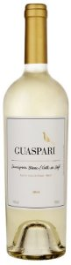 Vinho Branco Guaspari Sauvignon Blanc Vista do Café 750 ml