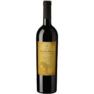 Vinho Italiano Brunello di Montalcino Da Vinci DOCG 750 ml