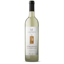Vinho Branco Dom de Minas Sauvignon Blanc 750 ml