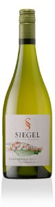 Vinho Branco Chileno Siegel Special Reserve Chardonnay 750 ml