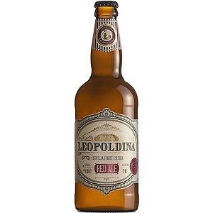 Cerveja Leopoldina Red Ale 500 ml