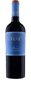 Vinho Tinto Chileno Errazuriz 1870 Reserva Carmenere 750 ml