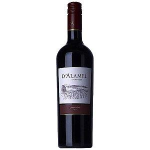 Vinho Tinto Chileno Lapostolle D'Alamel Carmenere 750 ml