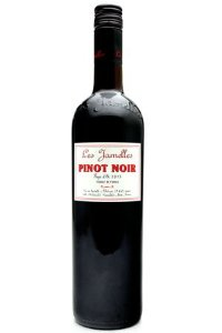 Vinho Tinto Francês Les Jamelles Pinot Noir 750ml