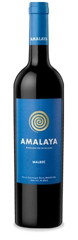 Vinho Tinto Argentino Amalaya De Colome Malbec 750ml