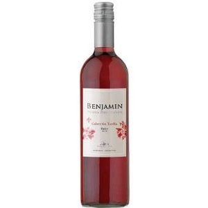 Vinho Suave Argentino Nieto Senetiner Benjamin Rosé 750 ml