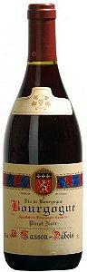 Vinho Tinto Francês Masson-Dubois bourgogne Pinot Noir 750 ml