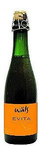 Cerveja Wäls Evita Mitery Ale-Charmat 375 ml