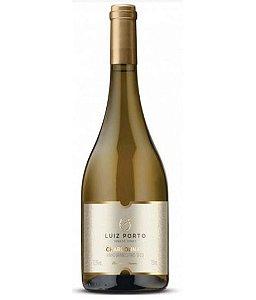 Vinho Branco Luiz Porto Chardonnay 750 ml