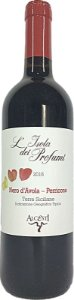 Vinho Tinto Italiano L'isola Dei Profumi IGT Sicilia 750  ml