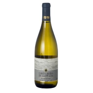 Vinho Branco Cordilheira de Sant'Ana Chardonnay 750 ml